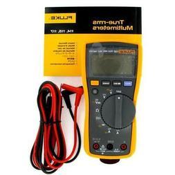 Fluke 115 Compact True-RMS Digital Multimeter 2538790 new