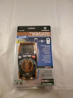 Southwire #16040T Compact Bluetooth Cat III Multimeter-NEW