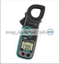 KYORITSU 2007R AC Digital Clamp Meter with True RMS 600/1000