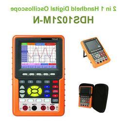 OWON 20MHz Digital Oscilloscope DSO+Multimeter Auto-Scale Ci
