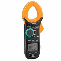 ELIKE 3266TA 600A Auto-Ranging Digital Clamp On Meter & Mult