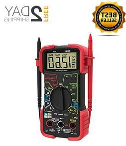 INNOVA 3320 Auto-Ranging Digital Multimeter NEW