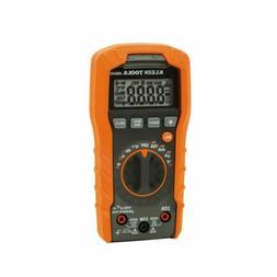 Klein Tools 600V Auto-Ranging Digital Multimeter MM400