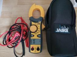 IDEAL 61-744 600 Amp Clamp Meter Voltage Indicator Hook Tip