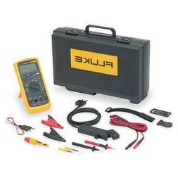 FLUKE Fluke 88 V/A Multimeter,Auto Kit
