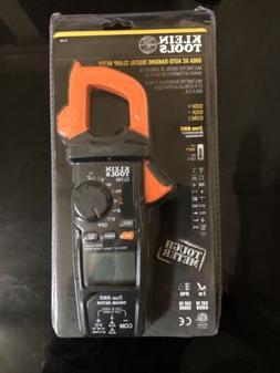 ac auto ranging trms digital clamp meter