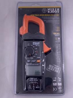 Klein Tools AC Auto-Ranging TRMS Digital Clamp Meter