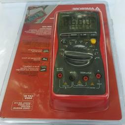 Amprobe AM-510 Auto/Man Rng Commercial/Residential Digital M