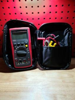 Amprobe AM-520 Auto/Man HVAC Digital Multimeter, 600V ACDC,