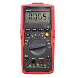 am 520 hvac multimeter 750v ac 1000v