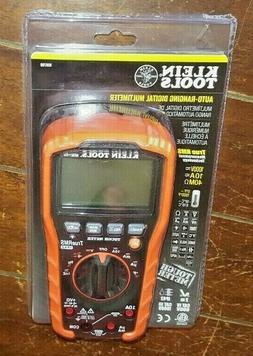 Klein Tools Auto-Ranging Digital Multimeter - Model #MM700