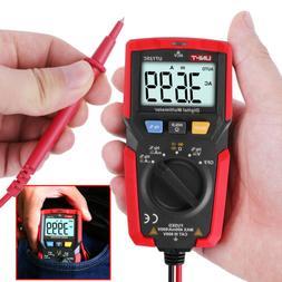 Auto-Ranging Digital Multimeter Voltmeter Ammeter Ohmmeter A
