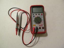 Craftsman Auto Ranging Multimeter P/N 9-82028 or 82028 Used