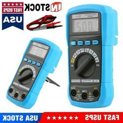 Bside ADM02 Auto Ranging Digital Multimeter DC AC Voltage Cu