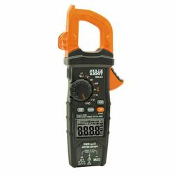 Klein Tools CL800 AC/DC True RMS Auto-Ranging Digital Clamp