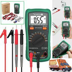 Digital LCD Multimeter AC DC Voltmeter Ammeter Ohmmeter Volt
