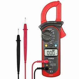 Digital Multimeter, Auto Ranging Multimeter, Clamp Meter Mul
