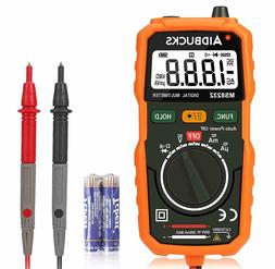 Digital Multimeter Auto Ranging Non Contact Voltage Detector
