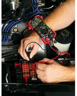 Equus 3320 Innova Auto Ranging Digital Multimeter