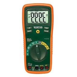 Extech Ex430 Digital Multimeter, Auto Ranging