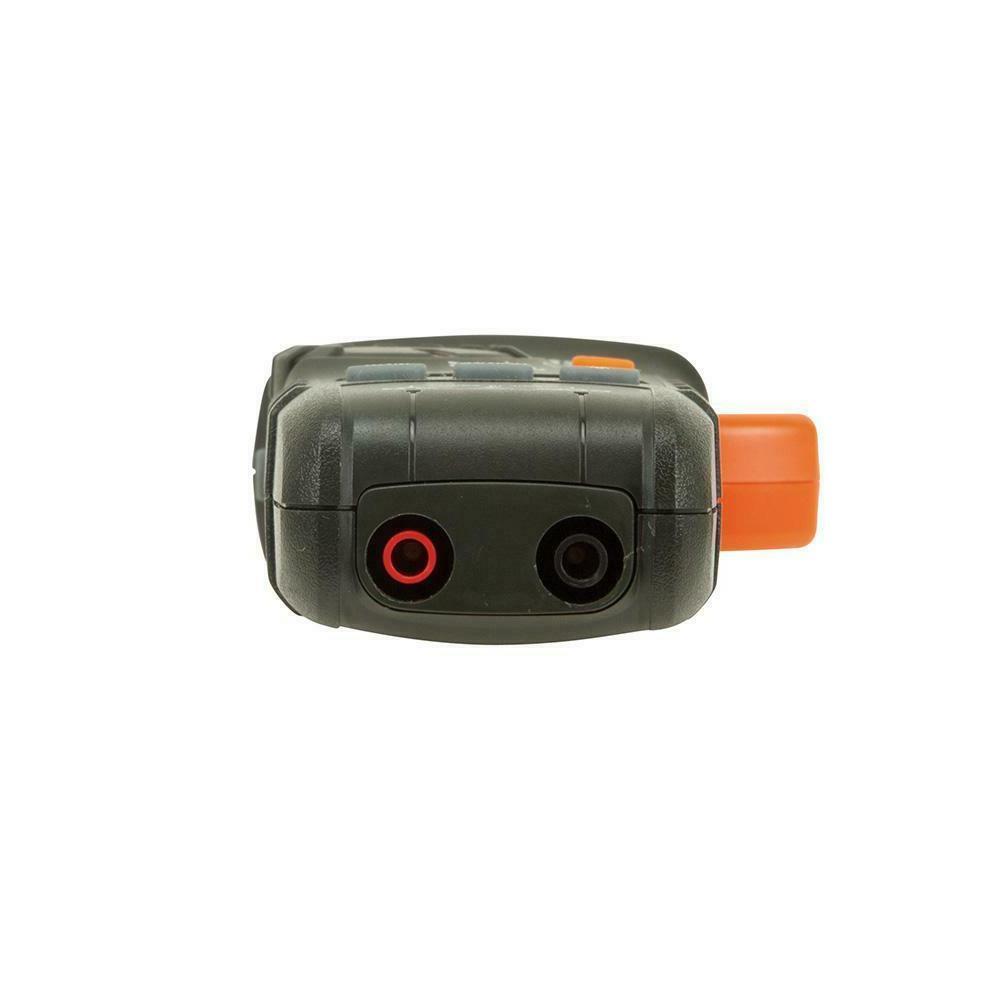 400 AC Digital Clamp Temperature
