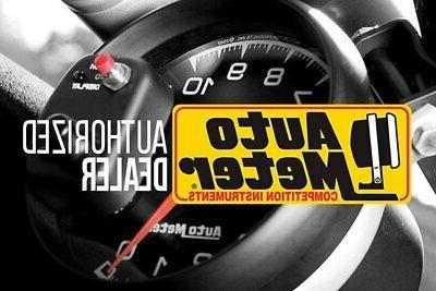 Auto Meter Tester