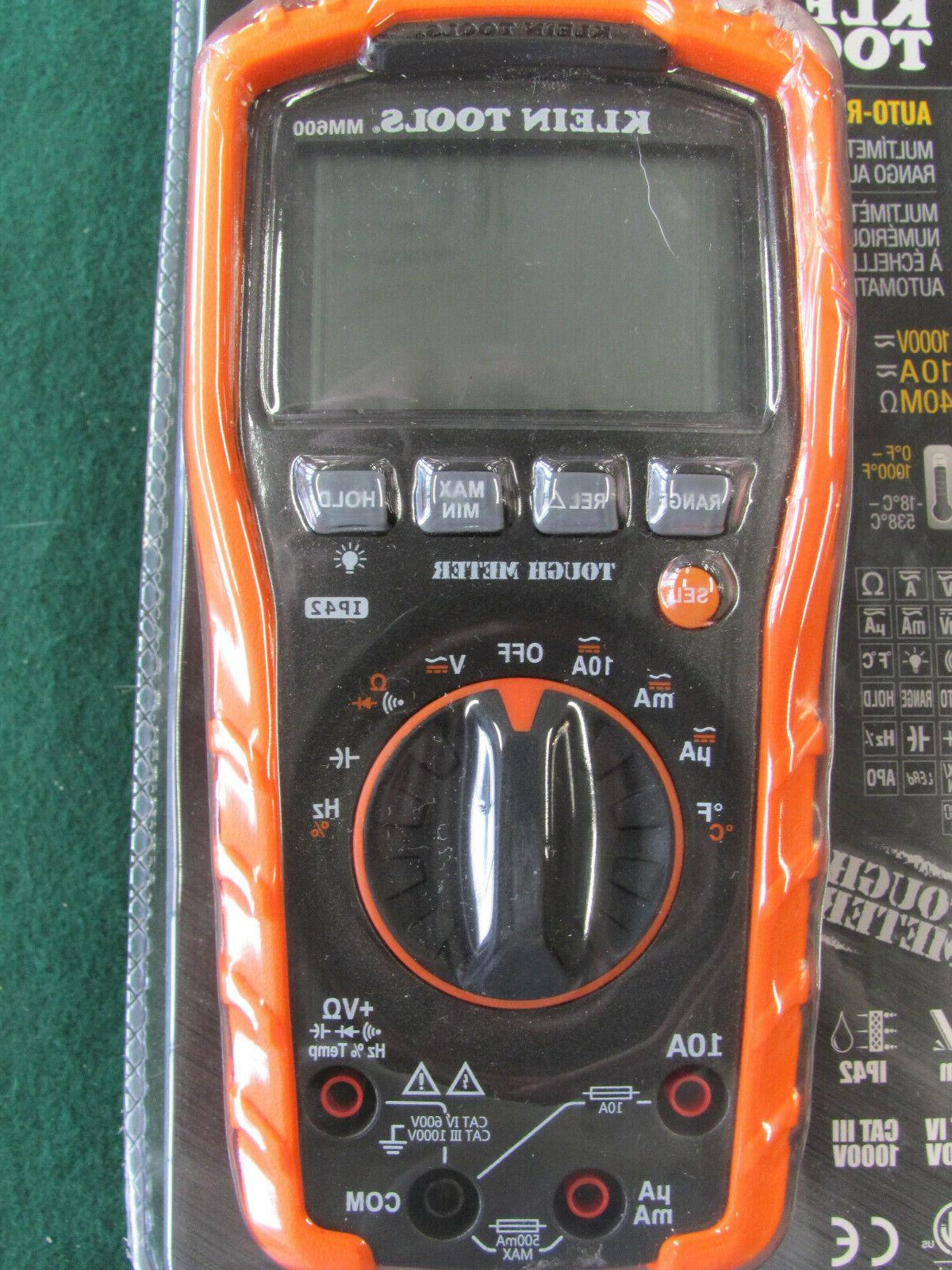 Klein Multimeter 1000V NEW