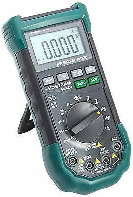 Mastech ACDC AutoManual Digital Multimeter, MS8268