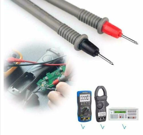 Multimeter 1000V Current Voltmeter Circuit Meters Digital Auto