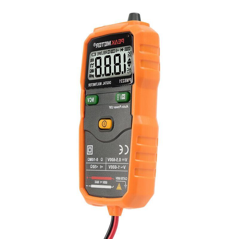 Peak-Meter PM8231 Digital DMM