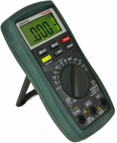 Sinometer Ranging Multimeter, AC Voltage Current Tester