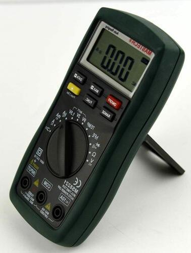 Sinometer Digital Multimeter, DC Current