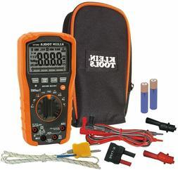 Digital Multimeter TRMS/Low Impedance, Auto-Ranging 1000V Kl