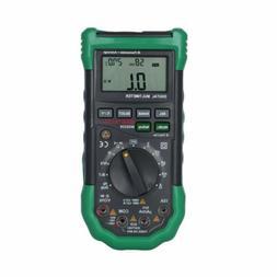 MASTECH MS8228 Auto Ranging DMM Digital Multimeters Non-Cont