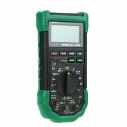 MASTECH MS8229  Auto Range DMM Digital Multimeters Temperatu