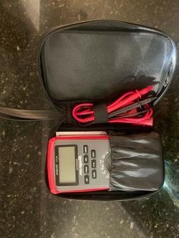 Snap-On Auto-Range Digital Multimeter EEDM504D