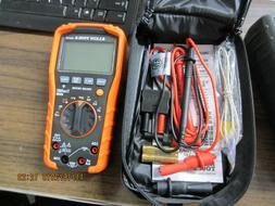 Klein Tools True RMS Auto-Ranging Digital Multimeter 1000v M