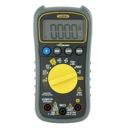 General Tools TS04 ToolSmart Bluetooth Connected Digital Mul