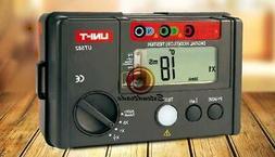 UNI-T Digital RCD ELCB Testers AUTO RAMP Leakage Circuit Bre