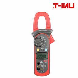 UNI-T UT203 400A Digital Clamp Meter Multimeter Data Hold Au