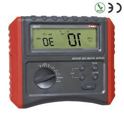 UNI-T UT585 Digital RCD  Testers AUTO RAMP Leakage Circuit B
