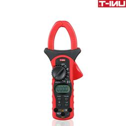 UNIT UT205A Auto Range 1000A Digital Clamp Meters Multimeter
