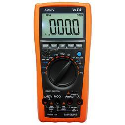 VICI VC97A 3999B LCD Auto range multimeter True RMS Backligh